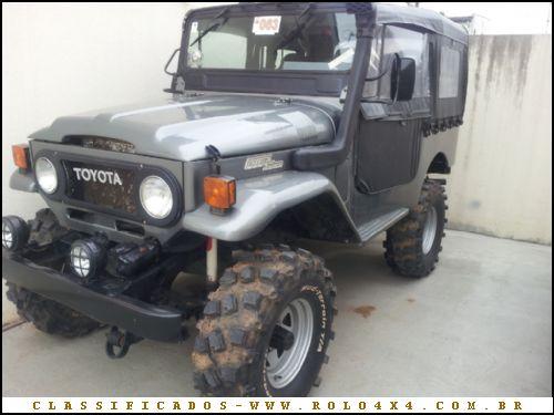 Toyota Restaurada