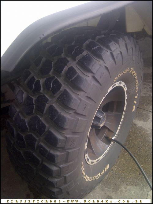 Venda/troca bf mud 33