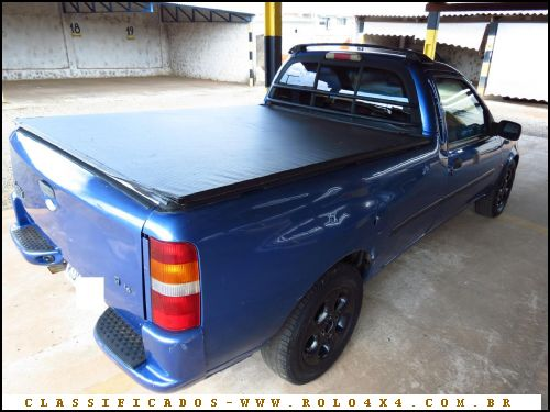 Ford Courier 1.4