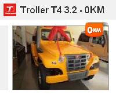 troller 2013/13 - 0km
