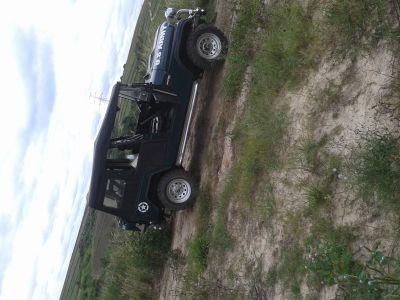 jeep bernardão