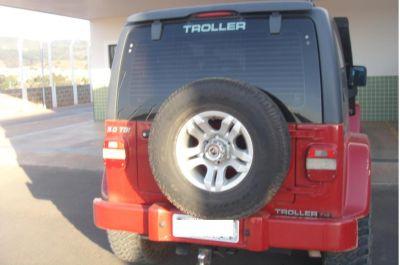 TROLLER T4 - 3.0 DIESEL