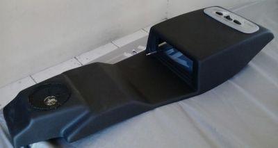 Console de Teto p/ Trolle