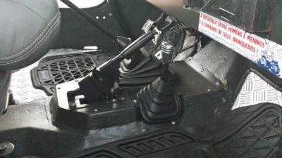 Willys 51 MWM 2.8 TriLink