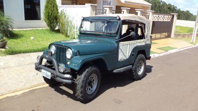 1969 motor novo
