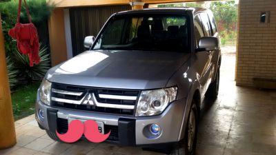 pajero full diesel aut4x4
