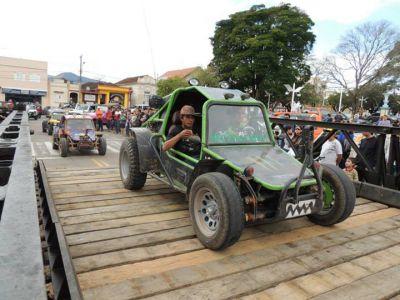 Gaiola Turbo 2.0