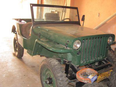 Jeep Lift Kits >> Jeep Willys | Rolo 4x4 - Classificados de veículos off ...