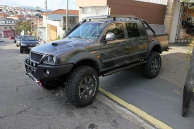 Mitsubishi Rolo 4x4 Classificados De Ve 237 Culos Off Road