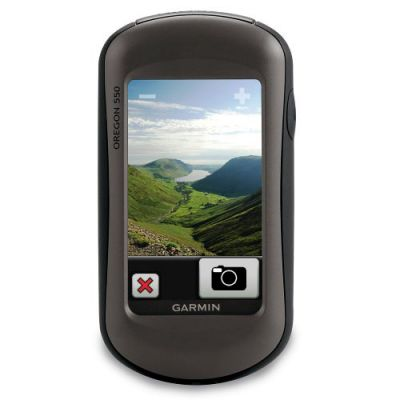 GPS OREGON 550 GARMIM