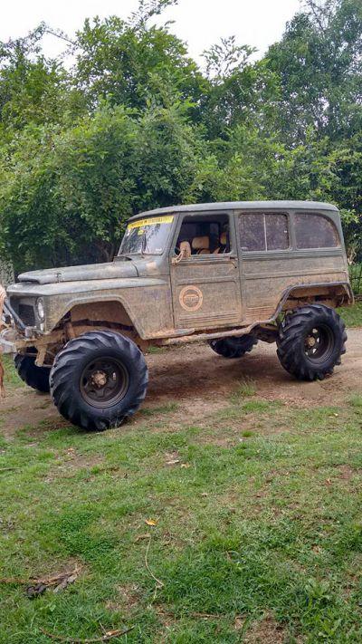 Silverado Off Road >> Rural Willys | Rolo 4x4 - Classificados de veículos off road para compra e venda de peças e ...