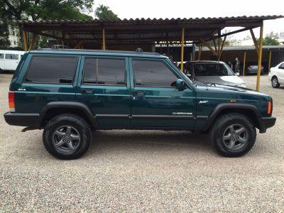 Cherokee Sport 97 MANUAL