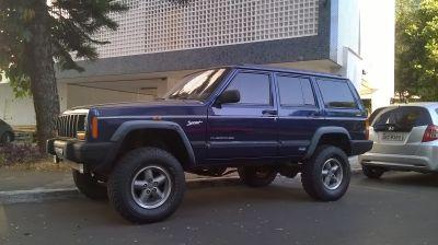 Vendo Cherokee Sport