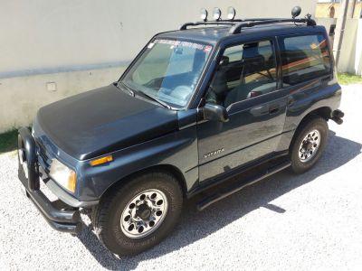 Suzuki Vitara 4x4 - 1991