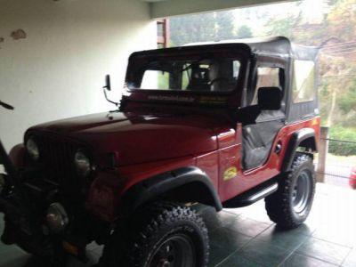 Jeep 4cc opala