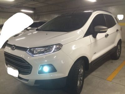 2.0 FREESTYLE 4WD 16V