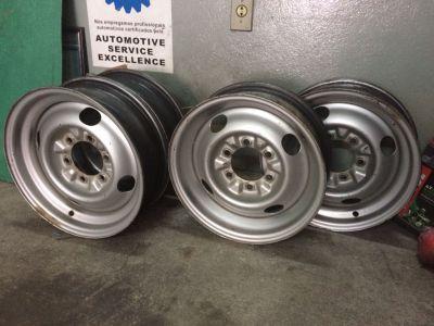 Rodas Toyota Bandeirante