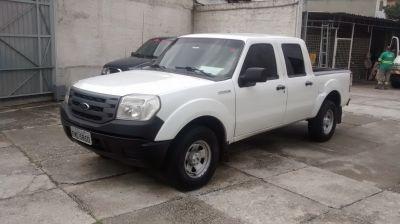Ranger 2010  4x4