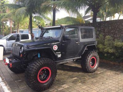 Jeep Wrangler Jk 2008 V6