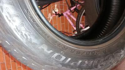 Pneus Pirelli scorpion 17