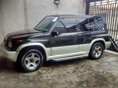 Suzuki Vitara JLX 2.0 V6