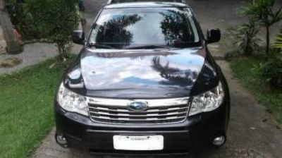 Subaru Forester 2.0 top