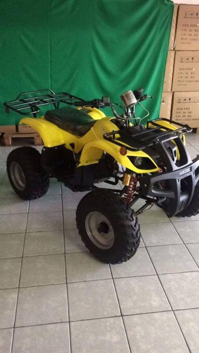 Quadriciclo 150cc Quadris