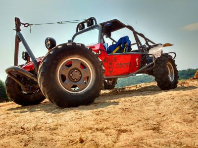 Gaiola BUGGY Off-Road
