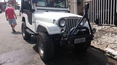 Jeep Lindo