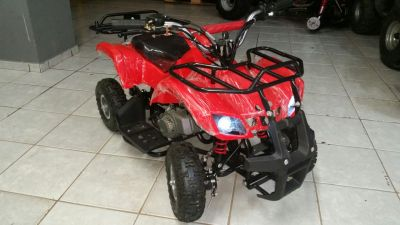 50cc Mini auuto quadris