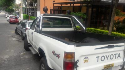 PICK UP TOYOTA HILUX  3.0