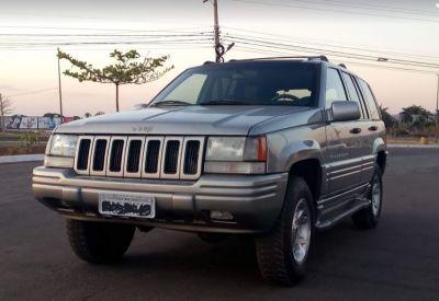 Cherokee 2.8 MWM 4x4