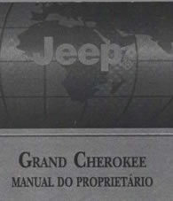 Manual Proprietario - Grand Cherokee