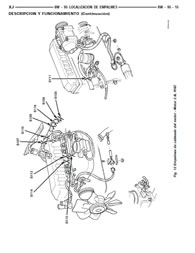 1964 willys truck wiring diagram 1964 mercury wiring